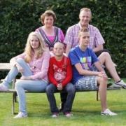 Familie Tuin