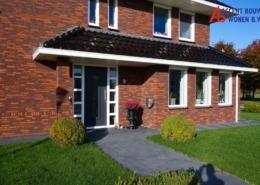 Hoekerker Vrijstaande woning model Nachtegaal